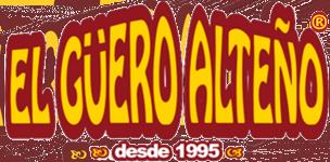 Tacos El Guero Alteño